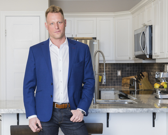 Tristan Squire-Smith - Real Estate Agent in London, Ontario